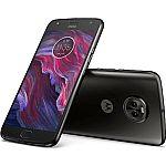 Moto X4 XT1900-1 32GB Smartphone (Unlocked, Android One) $149