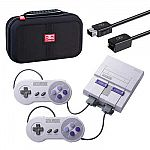 For Costco Members: NES Classic Edition Bundle $90 + $5 shipping