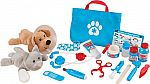 Melissa & Doug Examine & Treat Pet Vet Play Set $18