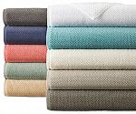 JCPenney Home Quick-Dri Bath Towels: Bath Sheet $4.90, Bath Towel $3.50 & More