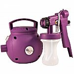 Earlex Create Craft HVLP Stationary Sprayer $50 (67% Off) & More + Free Shipping