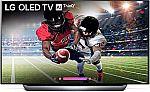 """LG 65"""" OLED65C8PUA OLED Smart TV $1899 (New Customers)"""