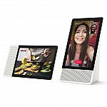 "Lenovo 10"" Smart Display w/Google Assistant $125,  8"" for $83 Free Shipping"