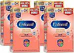 Enfamil A.R. Infant Formula Refill Box 32.2 oz (Pack of 4) $67.41