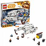 LEGO Star Wars 6212803 Imperial At-Hauler 75219 $65  (Org $100)