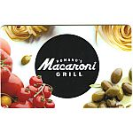 Romano's Macaroni Grill, $100 Value Gift Cards $70