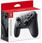Nintendo Switch Pro Controller $50