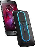 Motorola Smart Speaker with Amazon Alexa Moto Mod $49.99