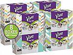 8-Boxes Viva Pop Ups Paper Towel Dispenser, 60 Count $16.14
