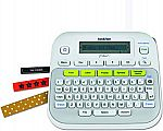 Brother P-touch, PTD210, Easy-to-Use Label Maker $14.99