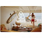 $100 Airbnb Gift Card $92 (Email Delivery)