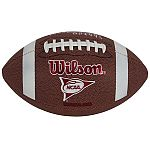 Wilson NCAA Red Zone Series Official Size Composite Football $9 (Org $21)