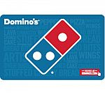 $50 Domino's Pizza Gift Card $40