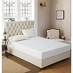 Bed Bug & Liquid Proof Waterproof Mattress Protector $7.50 - $10