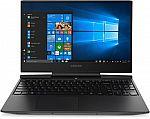 Lenovo Legion Y7000 Gaming Laptop (i5-8300H 16GB 256GB SSD GTX 1050 Ti) $699