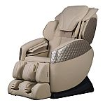 Galaxy EC-555 Massage Chair (Assorted Colors) $999 (Save $800)