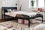 Novogratz The Hideaway Storage Bed, Twin $69 (was $99)