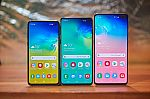 Samsung Galaxy S10+ (Verizon, ATT, Sprint) Smartphone $647 with EDU or EPP discount