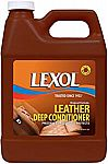 1L Lexol Leather Deep Conditioner $8.38 & More
