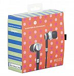 Master & Dynamic ME05 Wired In-Ear Headphones $51 + Free Shipping