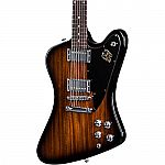 Gibson 2017 Firebird Studio HP Electric Guitar Vintage Sunburst $849 and more