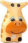Giraffe Night Light (Portable, Rechargeable) $6