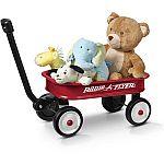 Radio Flyer Little Red Toy Wagon $10