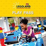 Legoland California Resort PlayPass $95