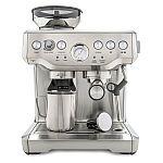 Breville BES870XL Barista Express Espresso Machine $400 through APP
