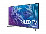 "Samsung QN65Q6FNAFXZA 65"" QLED 4K UHD Q HDR Smart TV + $40 Promo Gift Card $1019"