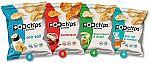 24-Pack of 0.8-Oz Popchips Potato Chips (Variety Pack) $10.63