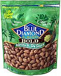 16-Ounce Bag of Blue Diamond Almonds $5.99