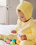 Hanna Andersson -  25% Off Easter Items + Extra 15% Off Your Purchase