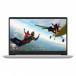 "Lenovo Ideapad 330S 15.6"" Laptop  (i7-8550U 12GB 128GB SSD) $647"