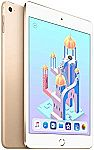 Apple iPad mini 4 (Wi-Fi + Cellular, 128GB) $380 (Org $530)