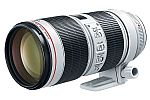 Canon EF 70-200mm f/2.8L IS III USM Lens - New version (Grey Market) $1704 + 8% eBucks