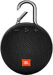 JBL Clip 3 Portable Bluetooth Waterproof Speaker $39.99