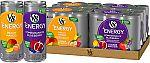 (Price Mistake?) 24-Pack of 8oz V8 +Energy Drinks (Peach Mango & Pomegranate) $6.43 or Less