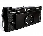 Holga 120 WPC Wide Format Film Camera $62