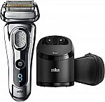 Braun - Series 9 Wet/Dry Electric Shaver (9295CC) $200 (Org $300)