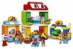 Up to 36% off LEGO duplo