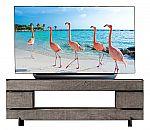 """77"""" LG OLED77C8PUA 4K OLED HDR AI Smart HDTV $3999"""