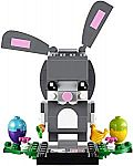 LEGO BrickHeadz Easter Bunny 40271 Building Kit (126 Piece) $8 (Org $10)