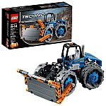 LEGO Technic Dozer Compactor 42071 $12 and more