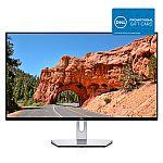 "Dell 27"" LED S2719HN Monitor + $50 Dell GC $210"