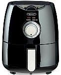 Bella Home Appliances: 1.2-Qt Air Fryer, Rocket Blender 12-Piece Set $9, 4-Slice Toaster Oven & More $9 each (after $10 Rebate)