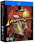 Indiana Jones: The Complete Adventures [1981] [Region Free] £9 and more