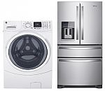 Home Depot - Spring Appliance Sale Up to 35% Off