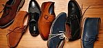 60-70% Off Mens Shoes Event: Alfani Adam Cap Toe Oxford $23, Alfani James Suede Driver with Bit $23 and more