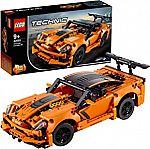 $10 Off $50 Select LEGO Purchase